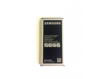 Samsung Galaxy Xcover 4 (G390) – výměna originální baterie
