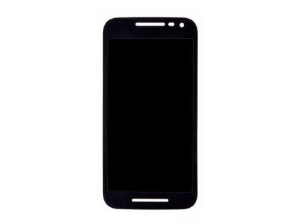 Motorola Moto G3 (XT1544 XT1550) - výměna LCD displeje vč. dotykového skla
