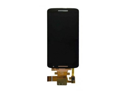 Motorola Moto X Play X3 (XT1562) - výměna LCD displeje vč. dotykového skla