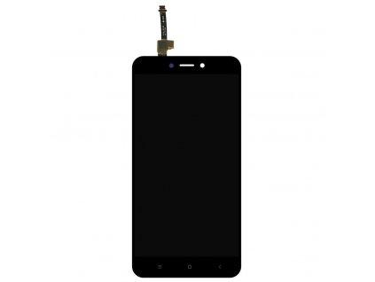 Xiaomi Redmi 4X – výměna LCD displeje vč. dotykového skla