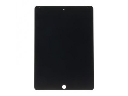 iPad Air 2 - výměna LCD displeje vč. dotykového skla