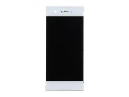 Sony Xperia XA1 (G3121) - výměna LCD displeje vč. dotykového skla
