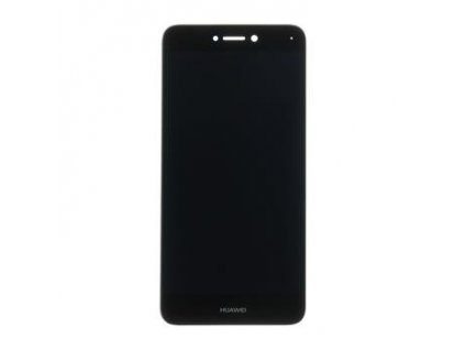 Huawei P9 lite 2017 - výměna LCD displeje vč. dotykového skla