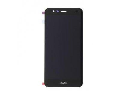 Huawei P10 lite - výměna LCD displeje vč. dotykového skla (druhovýroba)