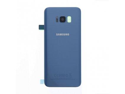 Samsung Galaxy S8 plus G955 - Výměna zadního krytu
