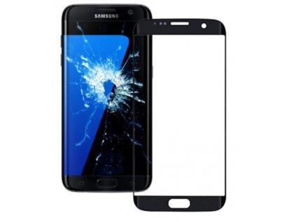 Samsung Galaxy S7 Edge G935 - Výměna krycího skla displeje