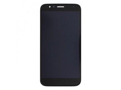 Huawei GX8 - Výměna LCD displeje vč. dotykového skla