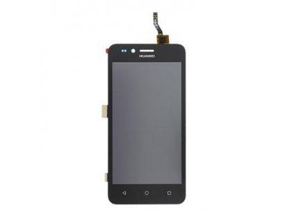 Huawei Y3 II - Výměna LCD displeje vč. dotykového skla