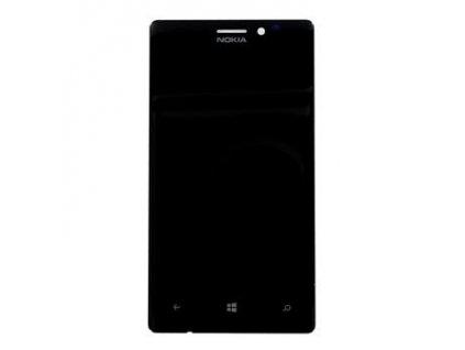 Nokia Lumia 925 - Výměna LCD displeje vč. dotykového skla