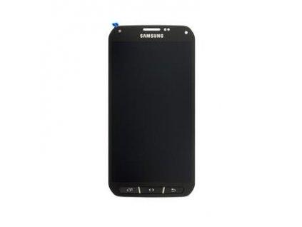 Samsung Galaxy S5 Active (G870) - Výměna LCD displeje vč. dotykového skla