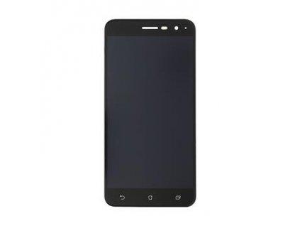 Asus ZenFone 3 ZE520KL - Výměna LCD displeje vč. dotykového skla
