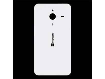 Microsoft Lumia 640 XL- Výměna zadního krytu