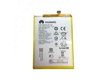 Huawei Ascend Mate 8 - Výměna baterie