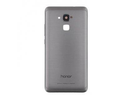 Honor 7 - Výměna zadního krytu