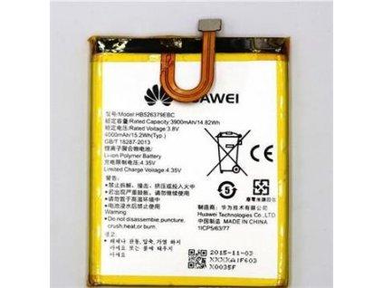Huawei Y6 Pro - Výměna baterie