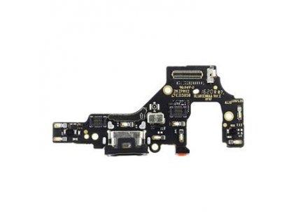 Huawei P9 Plus - Výměna nabíjecího konektoru micro USB