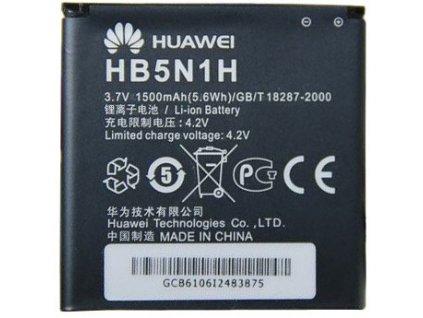 Huawei Ascend G300 - Výměna baterie