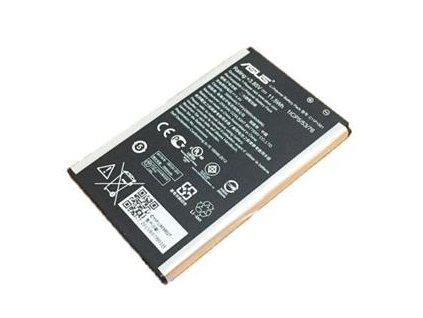 Asus Zenfone 2 ZE601KL - Výměna baterie