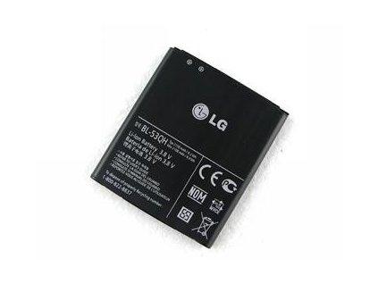 LG Optimus 4x HD P880 - Výměna baterie