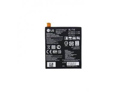 LG G Flex 2 H955 - Výměna baterie