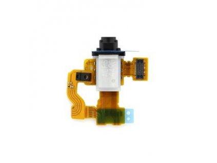 Sony Xperia Z3 compact D5803- Výměna sluchátkového konektoru