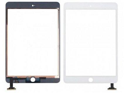 iPad 2 mini - Výměna dotykového skla