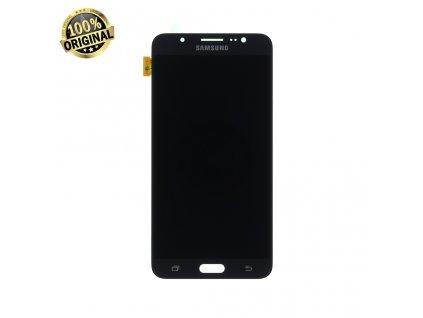 Samsung Galaxy J7 2016 (J710) - Výměna LCD displeje vč. dotykového skla