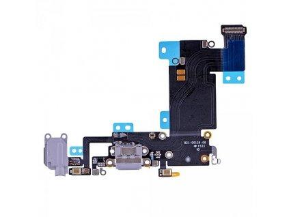 Apple iPhone 6S Plus - Výměna nabíjecího konektoru Lightning