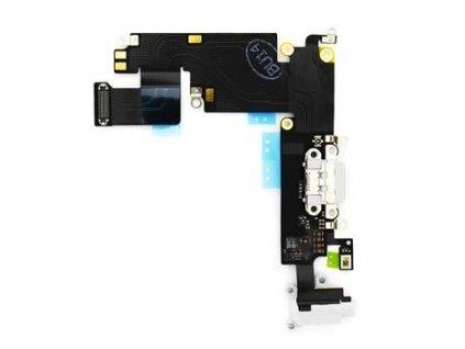 Apple iPhone 6 Plus - Výměna nabíjecího konektoru Lightning