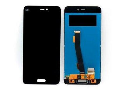 Xiaomi Mi5 - Výměna LCD displeje vč. dotykového skla