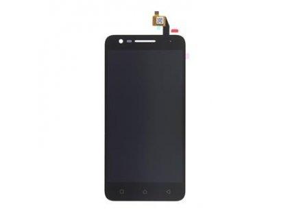 Lenovo C2 - Výměna LCD displeje vč. dotykového skla
