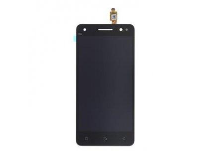 Lenovo S1 Lite - Výměna LCD displeje vč. dotykového skla