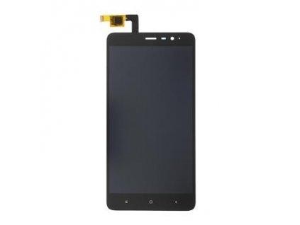 Xiaomi Redmi Note 3 PRO - Výměna LCD displeje vč. dotykového skla