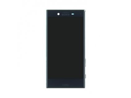 Sony Xperia X Compact (F5321) - Výměna LCD displeje vč. dotykového skla (originál)