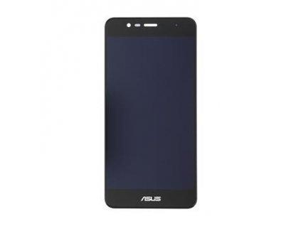 Asus ZenFone 3 Max ZC520TL - Výměna LCD displeje vč. dotykového skla