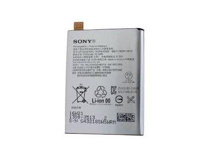 Sony Xperia X Performance (F8131) – Výměna baterie