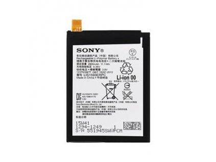 Sony Xperia Z5 (E6653) – Výměna baterie