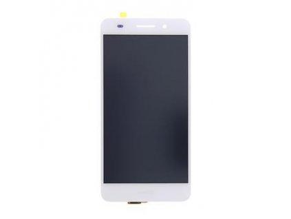 Huawei Y6 II - Výměna LCD displeje vč. dotykového skla