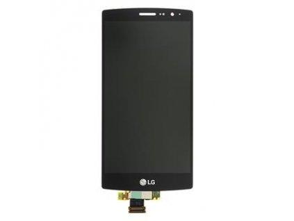LG G4S (H735)- Výměna LCD displeje vč. dotykového skla