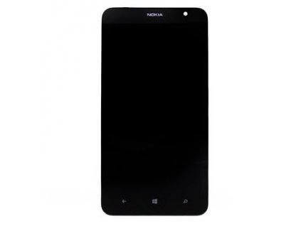 Nokia 1320 Lumia - Výměna LCD displeje vč. dotykového skla