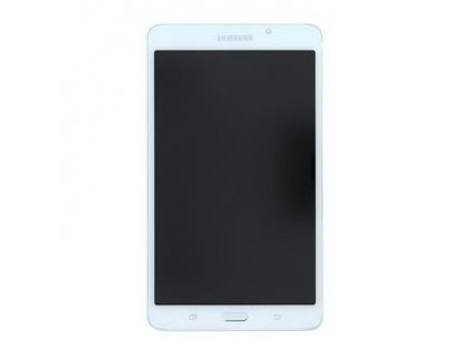 Samsung Galaxy Tab A 7 T280 - Výměna LCD displeje vč. dotykového skla