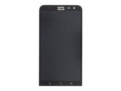 Asus Zenfone 2 ZE601KL - Výměna LCD displeje vč. dotykového skla