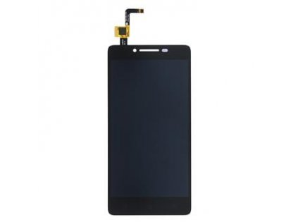 Lenovo A6010 - Výměna LCD displeje vč. dotykového skla
