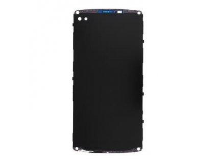 LG V10 (H960) - Výměna LCD displeje vč. dotykového skla