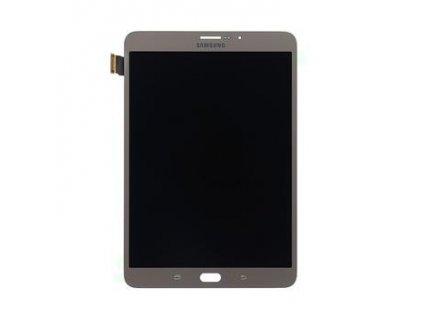 Samsung Galaxy TAB S2 8 T719 - Výměna LCD displeje vč. dotykového skla