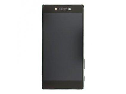 Sony Z5 Premium (E6853) - Výměna LCD displeje vč. dotykového skla