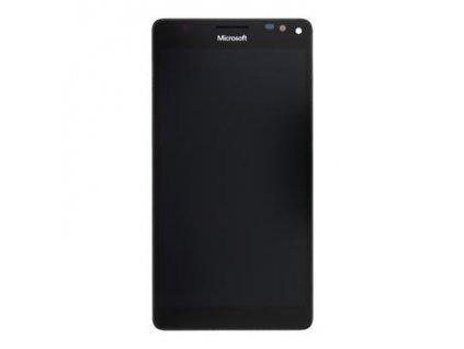 Microsoft Lumia 950 XL - Výměna LCD displeje vč. dotykového skla