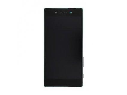 Sony Xperia Z5 Dual (E6633) - Výměna LCD displeje vč. dotykového skla