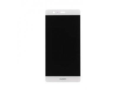 Huawei P9 Plus - Výměna LCD displeje vč. dotykového skla
