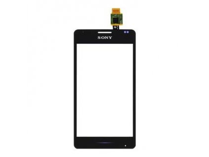 Sony Xperia E1 (D2005)- Výměna dotykového skla